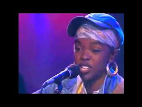 Lauryn Hill - I get out