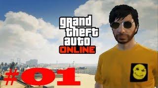 GTA Online - RP, JP и другая не понятная хрень (#1)