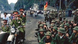 Chiến tranh Việt Nam 1979 | Cuộc chiến Biên giới chống Trung Quốc
