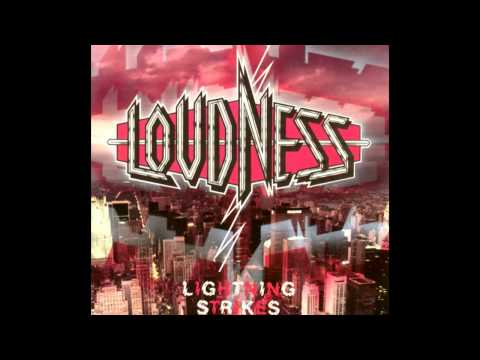 Loudness - Take Me Home