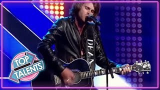 Best Acoustic S Ever On X Factor Idols Got Talent Top Talents