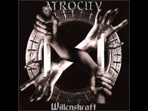 Atrocity - Scorching Breath