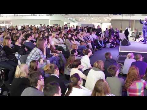 Arena DESIGN 2013 - Relacja