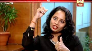 Dhantedhan : Smita Tambe interview