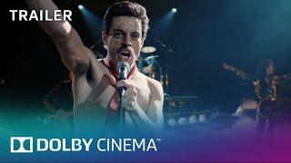 Bohemian Rhapsody - Trailer 2 | Dolby Cinema | Dolby