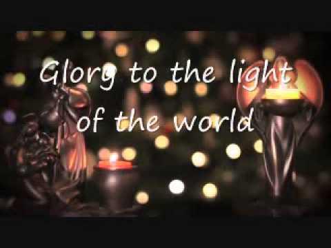 Light of the world Lyric Video Lauren Daigle