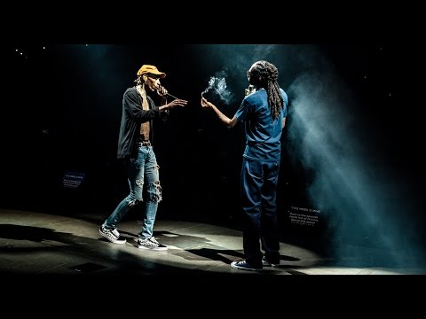 download lagu Wiz Khalifa - DayToday: The High Road Again gratis