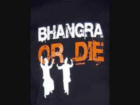 April Bhangra 2013