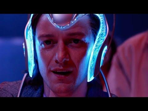 X-Men Apocalypse   official trailer US (2016) Bryan Singer Jennifer Lawrence