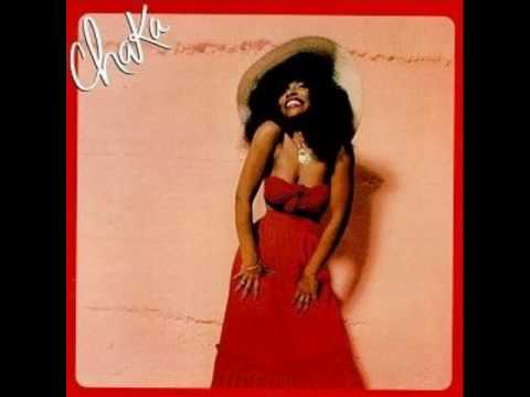 Chaka Khan - The End of a Love Affair