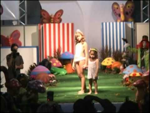 Manu Kids - Rio Fashion Kids 2010