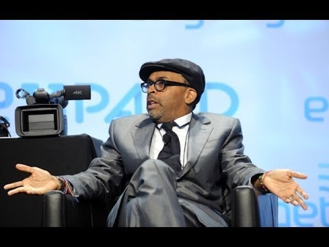 Gentrification: Spike Lee Makes It Plain