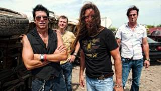 Jackyl - I Could Never Touch You Like You Do