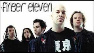 Watch Finger Eleven Therapy video