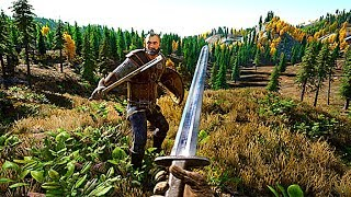 VALHALL - Official Trailer (New Medieval Battle Royale Game) 2018