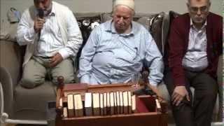 G.Emir - Osman Aras - Kuran Tilaveti