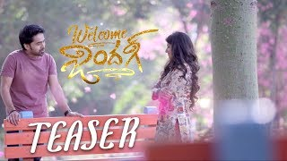 Welcome Zindagi Official Trailer || Srinivasa Kalyan || Khushbhoo Poddar