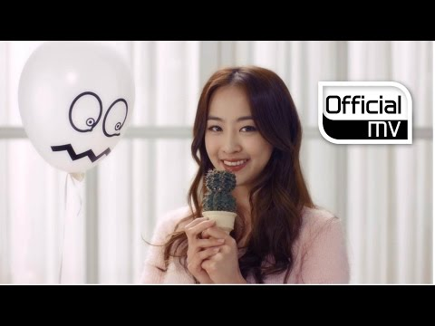 K.will, Sistar, Junggigo, Mad Clown, Boyfriend, Jooyoung - Love Is You
