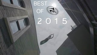 Best of Ronnie Street Stunts 2015