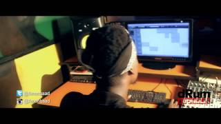 AMON  - My Lover [Official Viral In-Studio Video]
