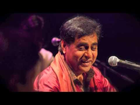 Jagjit Singh Live - Kiska Chehra