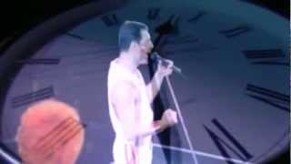 Watch Freddie Mercury Who Wants To Live Forever video