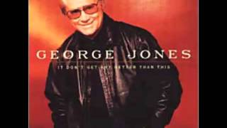 Watch George Jones Dont Touch Me video