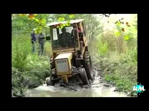 Wypadki Traktorów