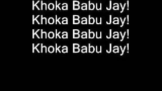 Khokababu - Orchestral Transcription of Samidh Mukherjee's