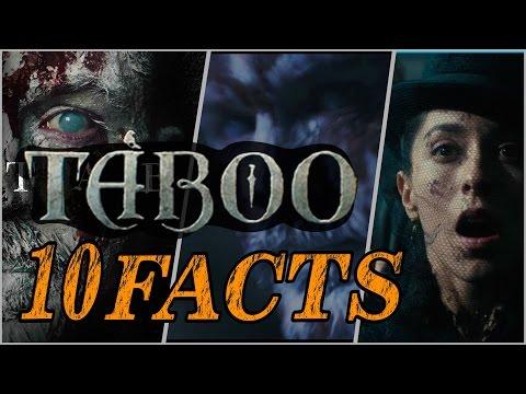 ТАБУ | Интересные факты о сериале ТАБУ | Movie Mouse