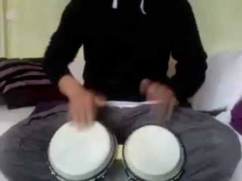 Bongo.mov video