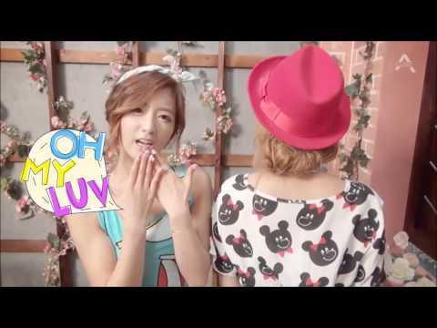 Apink-U You Japanese Ver.