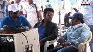 Making Video Yevadu Movie || Ram Charan Teja, Allu Arjun, Shruthi Hasan, Amy Jackson