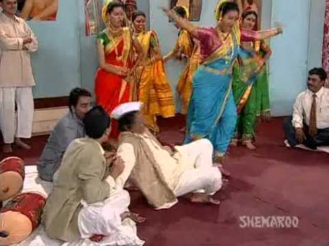 Baicha Aika Gadi Bhar Paika - Marathi Lavani Songs video
