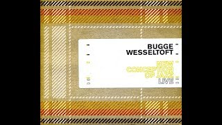 New Conception of Jazz - Bugge Wesseltoft