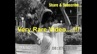 Rarest footage..Dont Miss.....Rare video of Maharaja Sayaji Rao Gaekwad of Baroda..!!!.