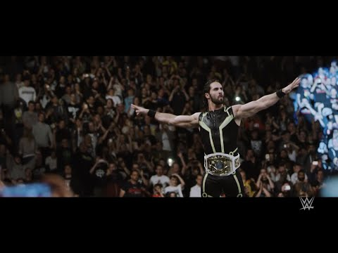 Unseen angles of Seth Rollins and Kevin Owens' Intercontinental Title clash: Exclusive, May 20, 2018