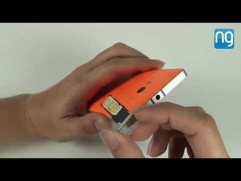 รีวิว ตัวเครื่อง Nokia Lumia 930