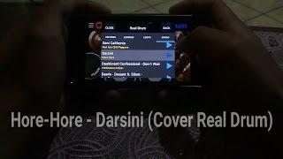 download lagu Hore-hore - Darsini  Cover Real Drum  Kebumen gratis