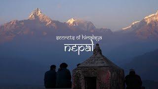 Secrets of Himalaya   Nepal in 4K