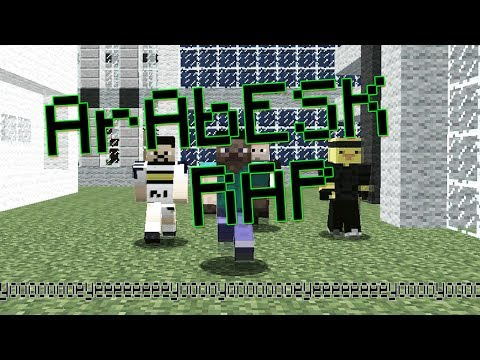 TÜrkÇe Minecraft Arabesk Rap 2014 - Mc Keko Steve video