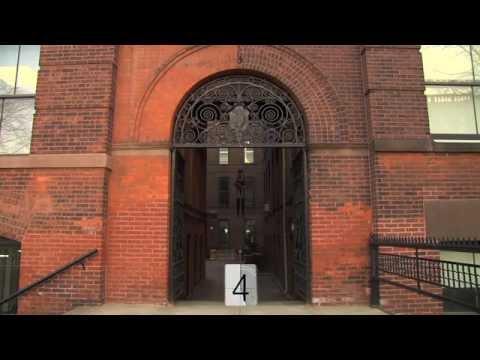 Pratt's 2011 Admissions Video