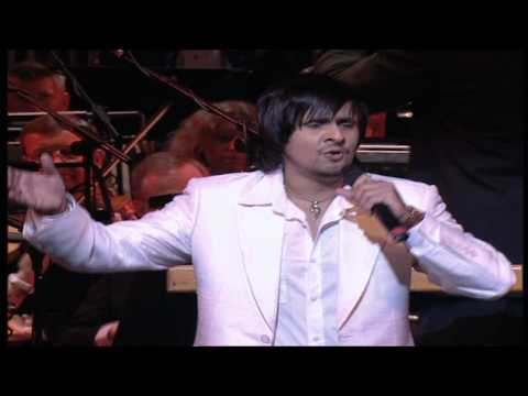 Sonu Nigam - Yaad Na Jaaye Beetein Dino Ki - An Evening In London...