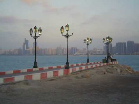 ابوظبي UAE - Abu Dhabi  tourism nice hidden places (WATCH!!!) abudhabi even better than dubai