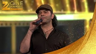 Zee Cine Awards 2016 Best Play Back Singer Male Mohit Chauhan & Arjit Singh