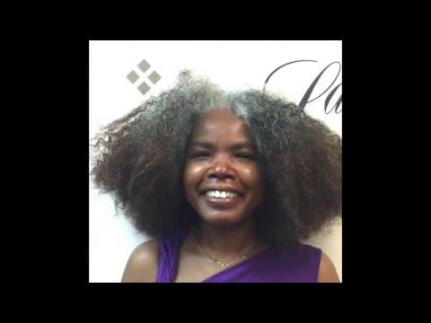THE GINA CURL- PART 1 - Curly Perm For Textured Hair