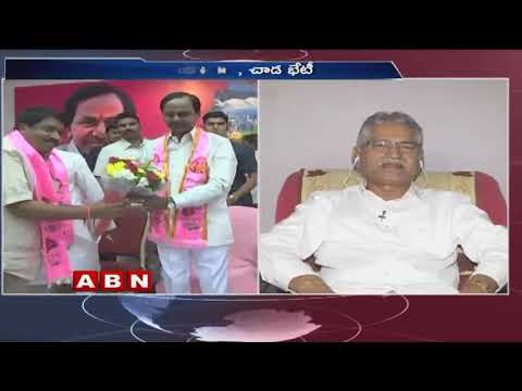 Discussion on Mahakutami gives no Clarity on Party Candidates | Public Point | ABN Telugu