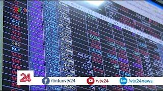 Chứng khoán Việt Nam mất gần 14 tỉ USD sau hai ngày | VTV24