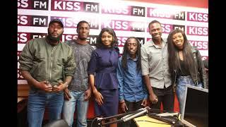 Meet The Team Behind The Kenyan Film 18th Hour