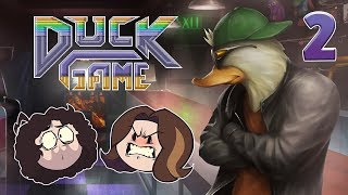 Duck Game - 2 - Duck Hunt